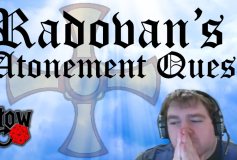 Radovan's Atonement Quest