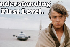 Understanding First Level