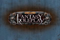 Warhammer Fantasy RP Stream