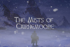 NEW CAMPAIGN! Mists of Carinemoore