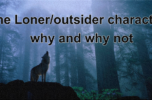 loner-characters-banner