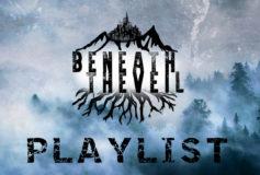 New Campaign! Beneath the Veil