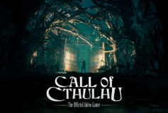 Sub Stream: Call of Cthulhu