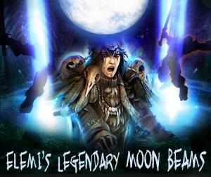 Elemi's Legendary Moon Beams by SonofJoxer