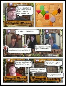 NeoGambit Comic 4