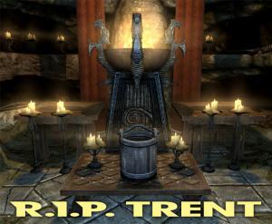 RIP Trent by SonofJoxer